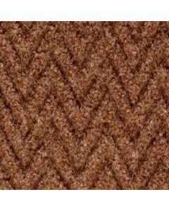 Burmatex Chevrolay 50 Heavy Contract Entrance Carpet Tiles 6246 Kappa Fawn