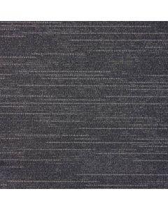 Abingdon Carpet Tiles Knightsbridge Designer Collection Gunmetal