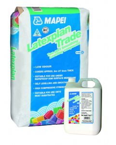 Mapei Latexplan Trade 2-Part 30Kg