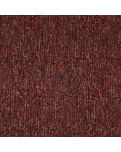 Paragon Macaw Carpet Tile Paprika