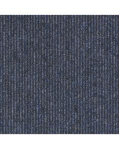 Flooring Hut Elements Carpet Tile Sapphire Aegean Stripe