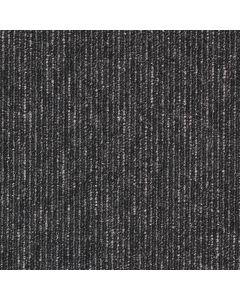 Flooring Hut Elements Carpet Tile Night Sky Grey Stripe