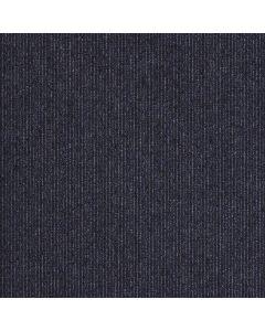 Paragon Macaw Stripe Carpet Tile Sapphire-Aegean