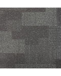 Abingdon Carpet Tiles Mayfair Designer Collection Thames Smoke