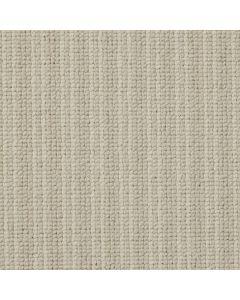 Cormar Carpet Co Bouclé Neutrals Stripe Mayfair Cream