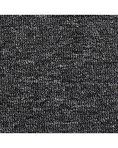 Rawson Carpet Tiles Microloop Charcoal