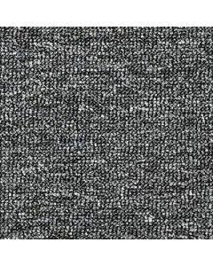 Rawson Carpet Tiles Microloop Dark Grey