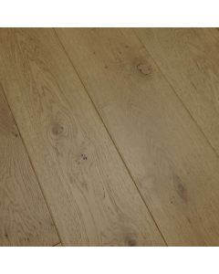 Furlong Flooring Emerald 148mm Smoke Stain Brushed & UV Oiled 11157