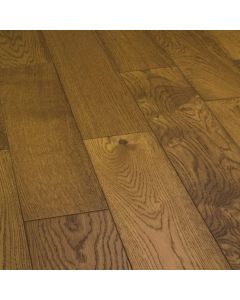 Furlong Flooring Emerald 150 Multilayer Nutmeg Stain 20067