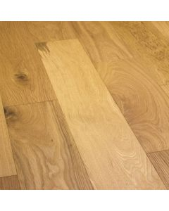 Furlong Flooring Emerald 150 Multilayer Oak Rustic UV Oiled 5816