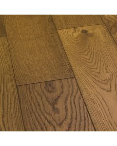 Furlong Flooring Emerald 190 Multilayer Oak Rustic Nutmeg Stain 21934
