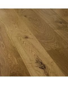 Furlong Flooring Emerald 189mm Oak Rustic Lacquered 11161/13770