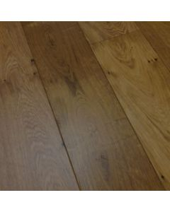 Furlong Flooring Emerald 189mm Oak Rustic Brushed & UV Oiled 11162/13771