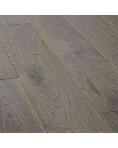 Furlong Flooring Emerald 189mm Silver Grey Brushed & UV Olied 11167