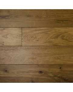 Furlong Flooring Emerald 148mm Oak Rustic Brushed & UV Oiled 11154