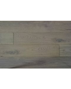 Furlong Flooring Emerald 148mm Silver Grey Brushed & UV Oiled 11160