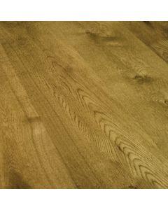 Furlong Flooring Majestic 189mm Clic System Smoke Stain 9914