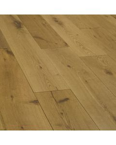 Furlong Flooring Next Step 125mm Oak Rustic Matt Lacquered 21000
