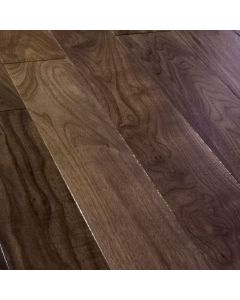 Furlong Flooring Next Step 125 Black American Walnut Lacquered 6997