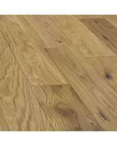 Furlong Flooring Next Step 189mm Oak Rustic 6512