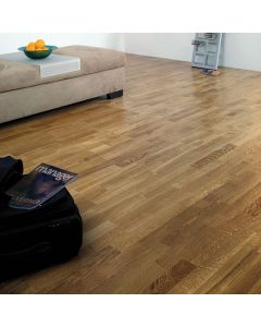 Furlong Flooring Next Step 125mm Oak UV Oiled 21001