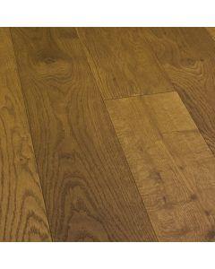 Furlong Flooring Next Step Long 150mm Nutmeg Brushed & UV Oiled 20071