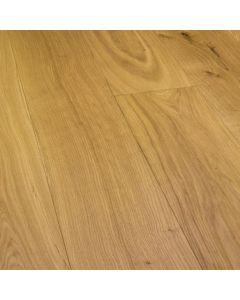 Furlong Flooring Next Step Long 150mm Oak Rustic Brushed & UV Oiled 20072