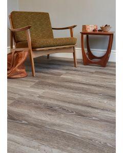 Burrnest Victoria Luxury Vinyl Flooring - Bleach Light Oak
