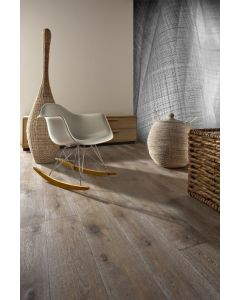 Kahrs Original Artisan Collection Oak Linen