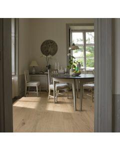 Kahrs Original Classic Nouveau White