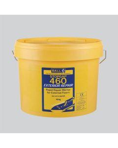 F Ball Subfloor Prep - Stopgap 460 Exterior Rapid Repair 10kg