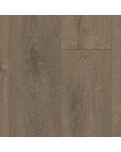 Quick Step Luxury Vinyl Tile Livyn Balance Glue Plus Velvet Oak Brown BAGP40160