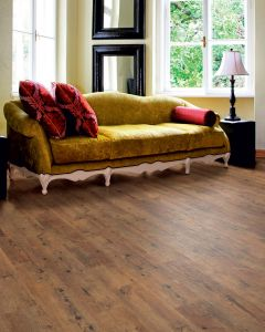 Real Textures Stanford Luxury Vinyl Flooring - Old Rustic
