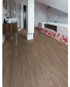Real Textures Stanford Luxury Vinyl Flooring - Cottage Oak