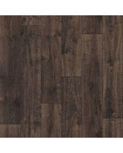 Forbo Acoustic Sarlon 15 dB Wood Burned Charcoal Rustic Oak 8229T4315