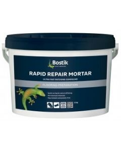 Bostik Screedmaster Rapid Repair Mortar 5kg