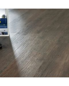 Natural Solutions Luxury Vinyl Tile Sirona Plank Dryback Columbia Pine 24876
