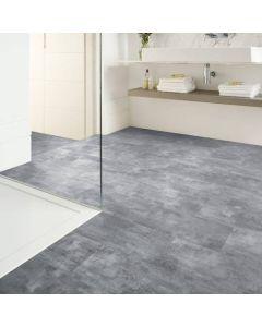 Natural Solutions Luxury Vinyl Tile Sirona Dryback Dorato Stone 40995