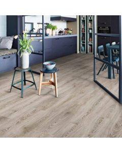 Natural Solutions Luxury Vinyl Tile Sirona Plank Dryback Evergreen Oak 22937