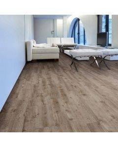 Natural Solutions Luxury Vinyl Tile Sirona Plank Dryback Major Oak 24856