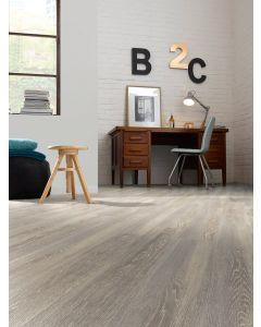 Burrnest Vantage Rigid Core - Smoky Grey 100 Click
