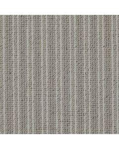 Cormar Carpet Co Bouclé Neutrals Stripe Sloane Steel