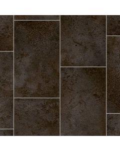 Abingdon Sheet Vinyl SoftStep Panama Gemstone Tile