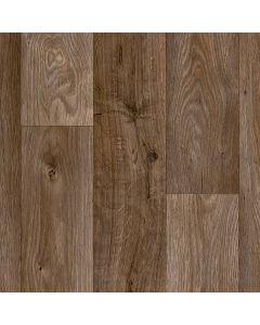 Abingdon Sheet Vinyl SoftStep Panama Smoked Oak