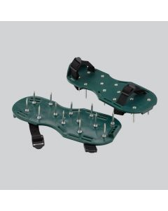 F Ball Stopgap Spiked Shoes Spiked Overshoes