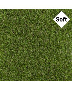 Burrnest Artificial Grass - Willow 37mm