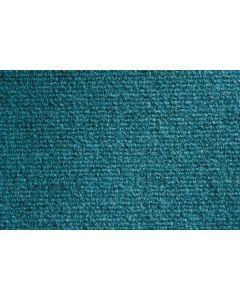 Heckmondwike Supacord Carpet Tile Aquamarine 50 X 50 cm
