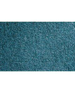 Heckmondwike Supacord Carpet Tile Arctic Blue 50 X 50 cm