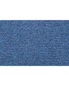 Heckmondwike Supacord Carpet Tile Azure 50 X 50 cm