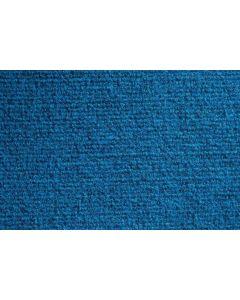 Heckmondwike Supacord Carpet Tile Blue 50 X 50 cm